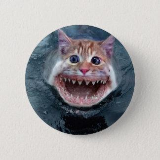 Cat Shark Button