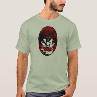 Cat Shield T-Shirt