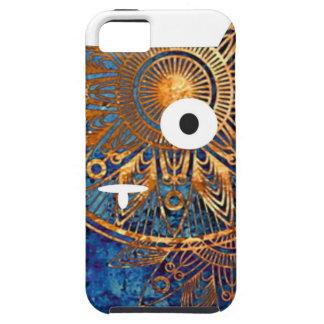 cat simple.jpg iPhone SE/5/5s case