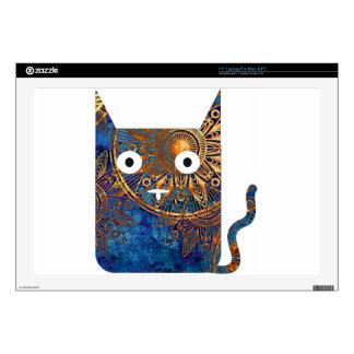 cat simple.jpg laptop skins