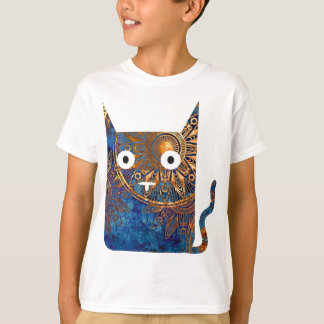 cat simple.jpg T-Shirt