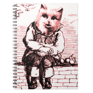 Cat Sits Journals