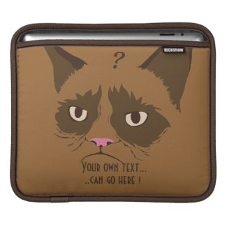 Cat Sleeve For iPads