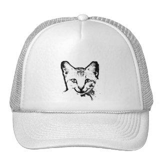Cat Smile Trucker Hat