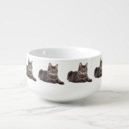 Cat Soup Mug