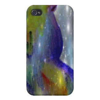 Cat Speck case iphone 4 iPhone 4/4S Case