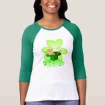 Cat St. Patrick's Day Shirts