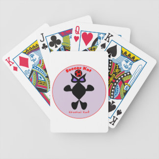 Cat t-shirts, Kat Sports, Soccer Cat Bicycle Playing Cards