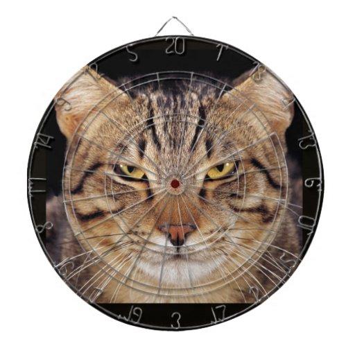 CAT TABLERO DE DARDOS
