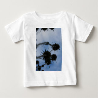 Cat tails. baby T-Shirt
