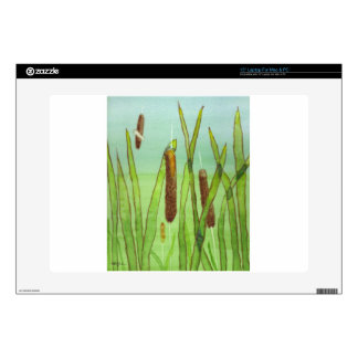 """Cat Tails Skins For 15"""" Laptops"""