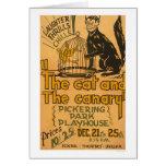 Cat & The Canary 1940 WPA