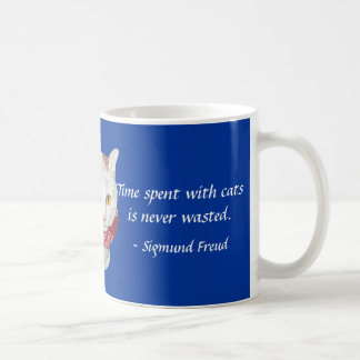 Cat Time Mug