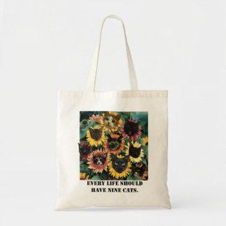 Cat Tote Tote Bag