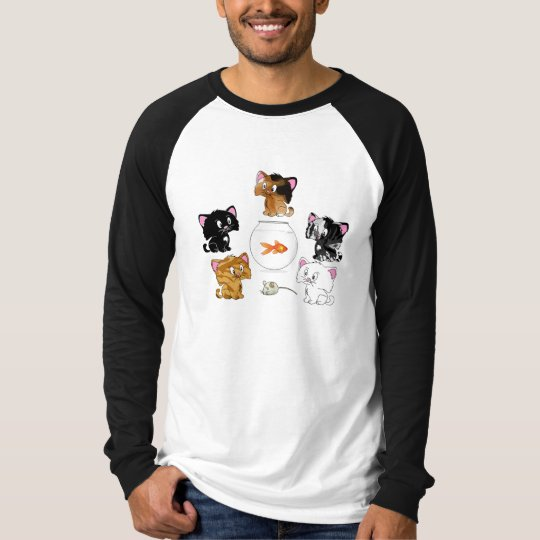 Cat Treats T-Shirt