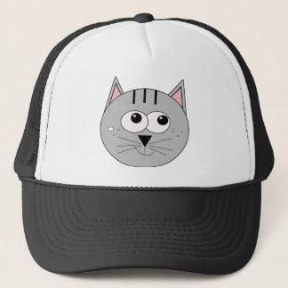 Cat Trucker Hat