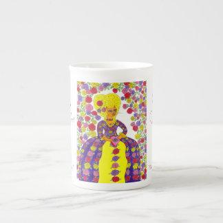 Cat Valentine - Bone China Mug== Tea Cup