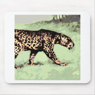 Cat Walk Mouse Pad