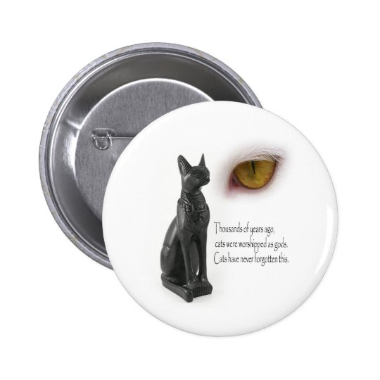 Cat Were Gods Button