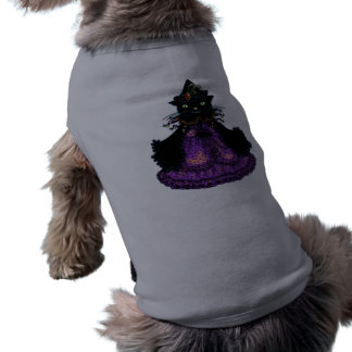 Cat Witch Shirt