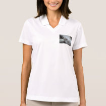 Cat With a Headache Polo Shirt