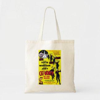 """""""Cat Women of the Moon"""" Bag"""