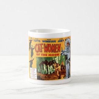 Cat Women of the Moon Mug
