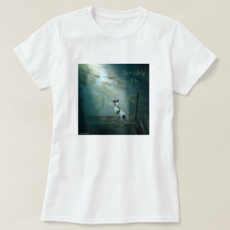 Cat Worship T Shirt