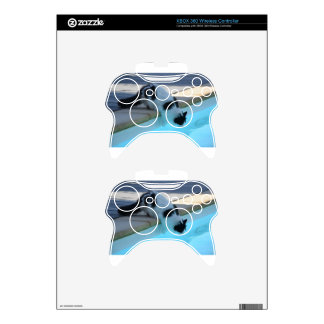 Cat Xbox 360 Controller Decal