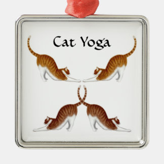 yoga cat gifts on zazzle