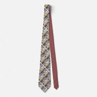 Cataclysm Neck Tie