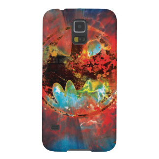 Cataclysmic Bat Logo Cases For Galaxy S5