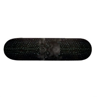 Catacomb Crossbone Skateboard