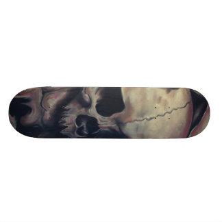 Catacomb Skateboard Deck