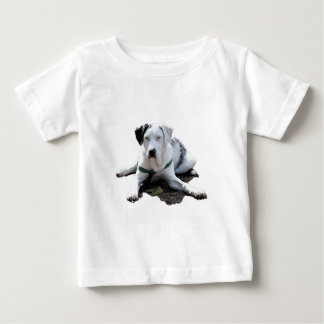 Catahoula Cur Laying Down Baby T-Shirt