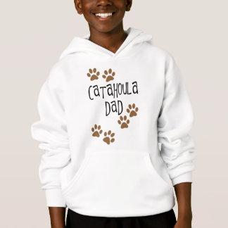Catahoula Dad Hoodie