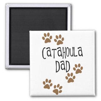 Catahoula Dad Magnet