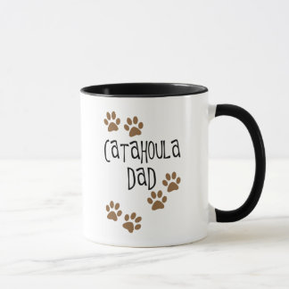 Catahoula Dad Mug