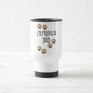 Catahoula Dad Travel Mug
