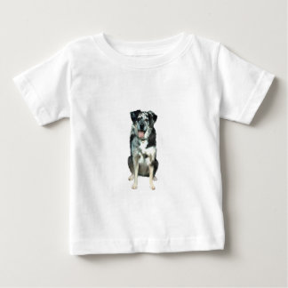 Catahoula Leopard Dog Baby T-Shirt