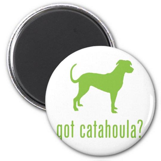 Catahoula Leopard Dog Magnet