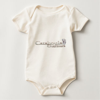 Catahoula_outfitters_1 Baby Bodysuit