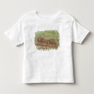 Catalan Atlas, detail showing Toddler T-shirt