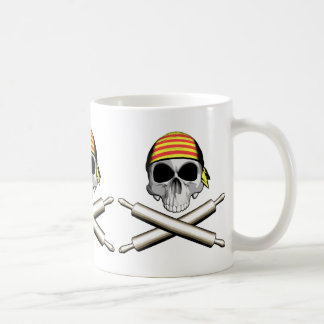 Catalan Chef 3 Coffee Mug