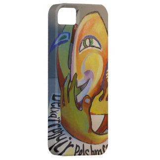 Catalan Hunter iPhone SE/5/5s Case