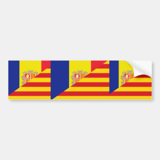 Catalan Language hybrids Bumper Sticker