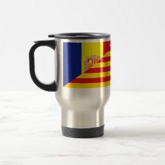 Catalan Language, hybrids Mugs