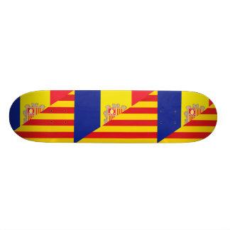 Catalan Language hybrids Skate Decks