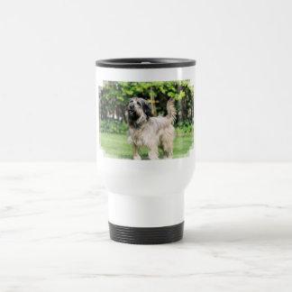 Catalan Sheepdog - Peppa Coffee Mugs