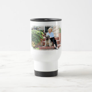 Catalan Sheepdog - Peppa Coffee Mug